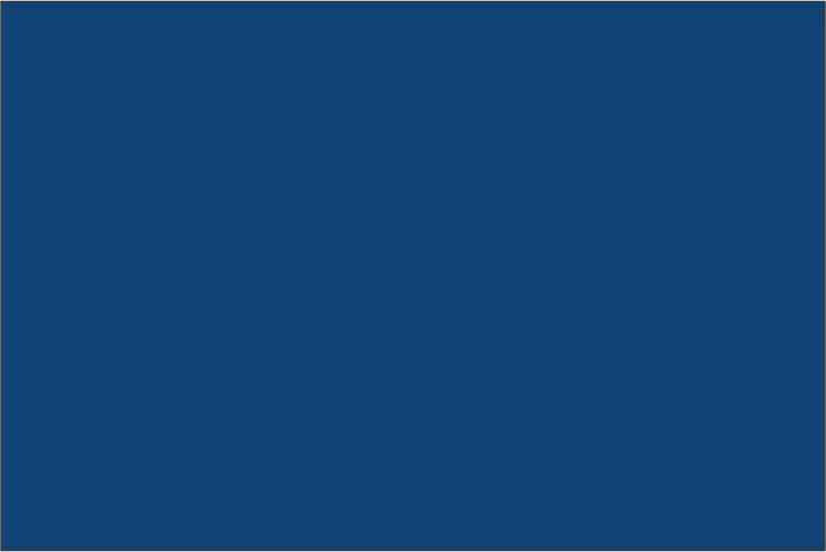 Kungsblå - Nylon 3906 NF