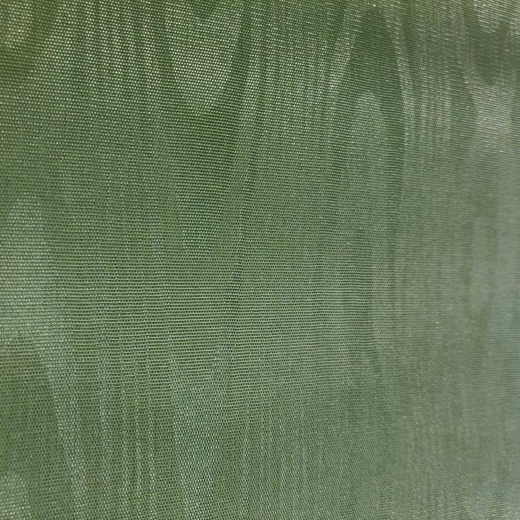 Begravningsband-Lindblomsgrön