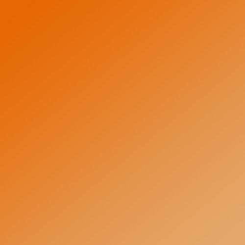 Electric Orange -  E0006