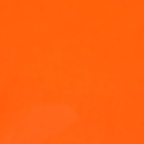 Nylon Flou Orange - N0023