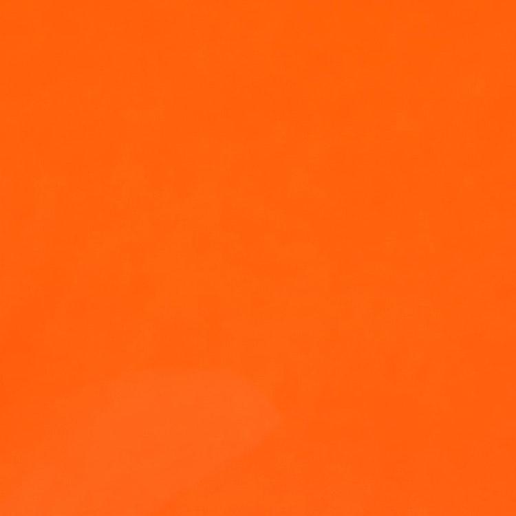 Nylon Flou Orange - N0023
