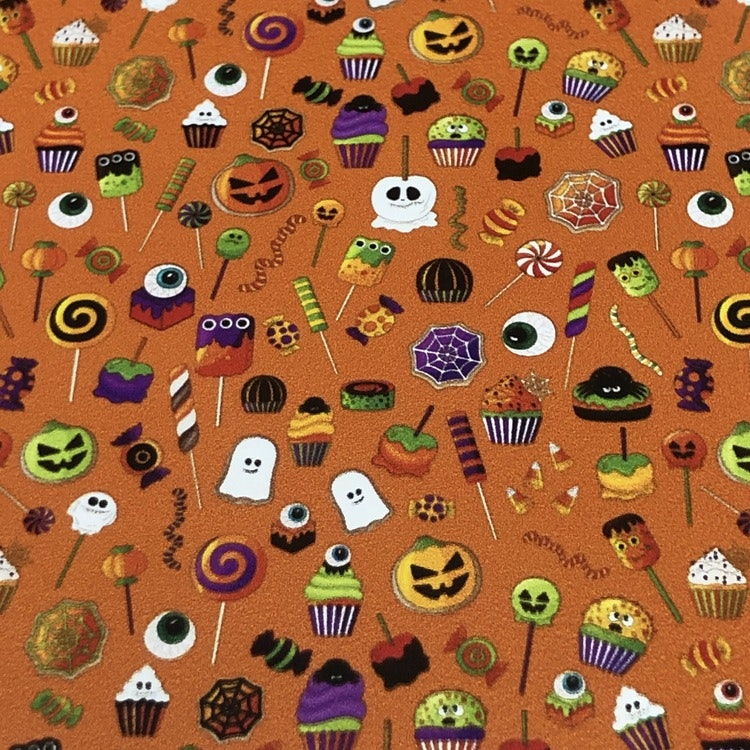 Siser Easy Patterns - Trick or Treat