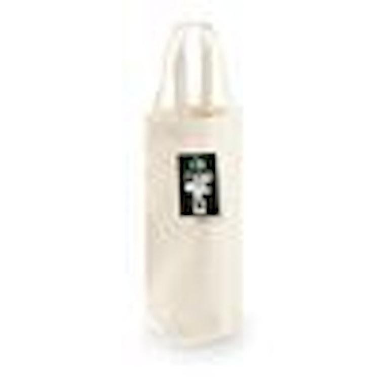 Fairtrade Flaskpåse-Natur
