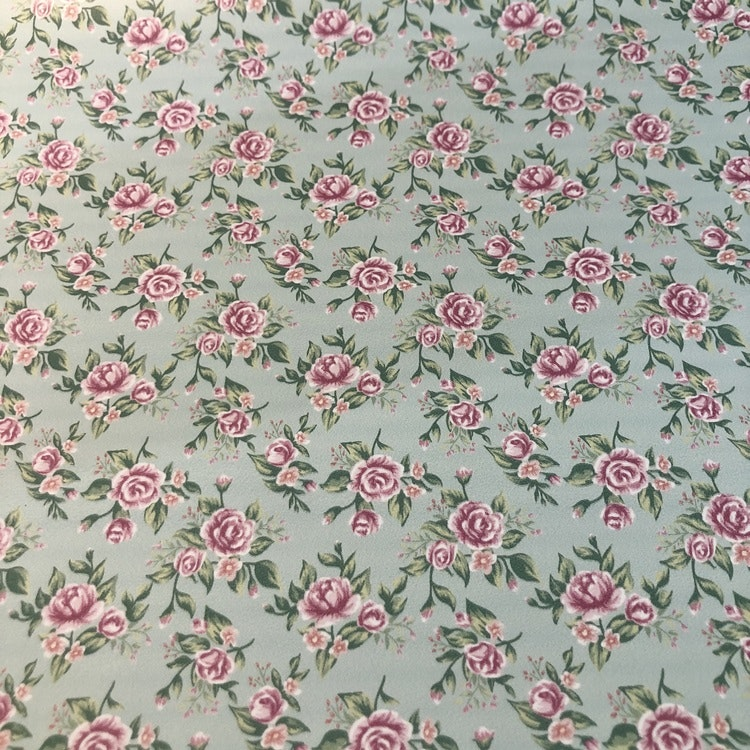 Siser Easy Patterns - Vintage Rosor