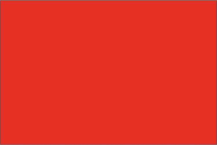 Statisk - Röd