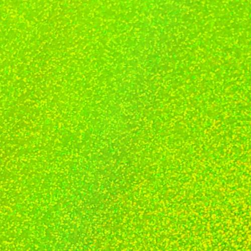 Intens sparkle - Flou grön