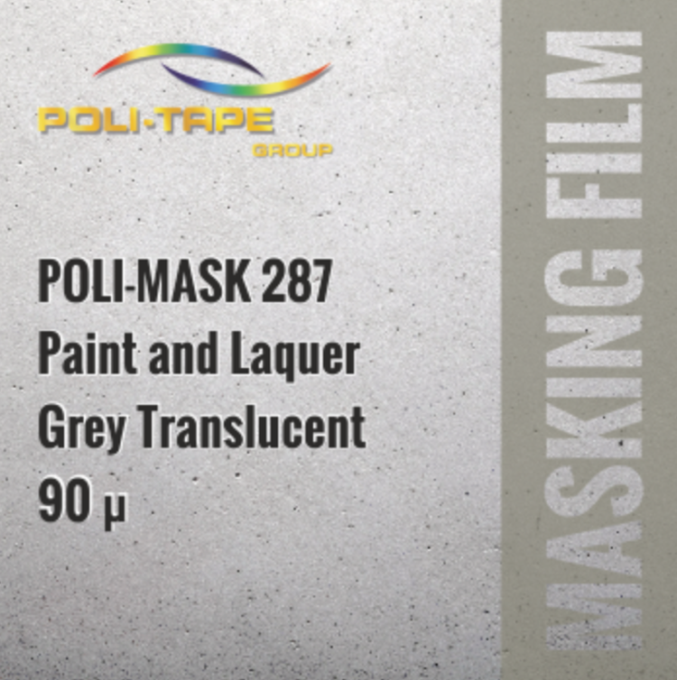 Stencilfilm ark 61*30 cm