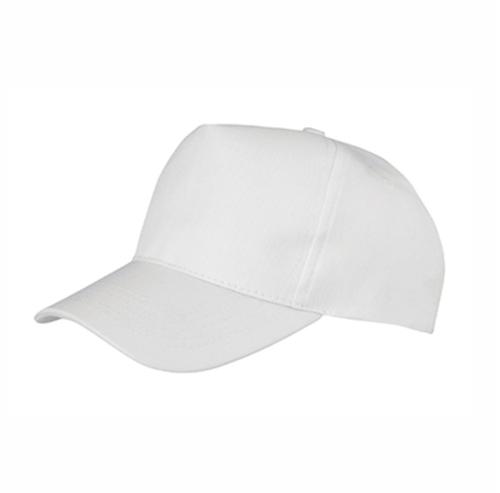 Baseball caps - Barn vit