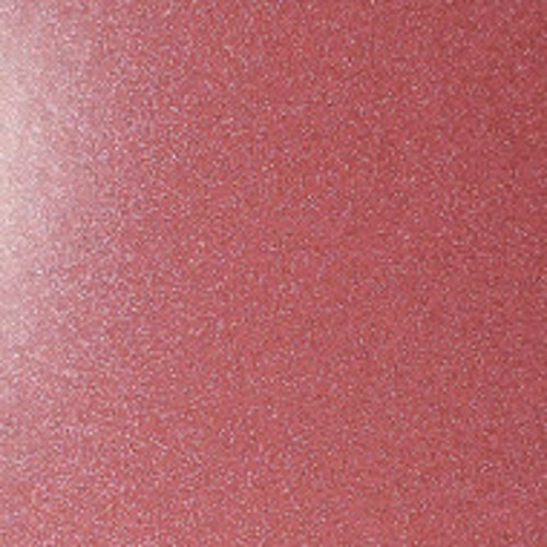 Transparent Glitter - Rosa/Korall