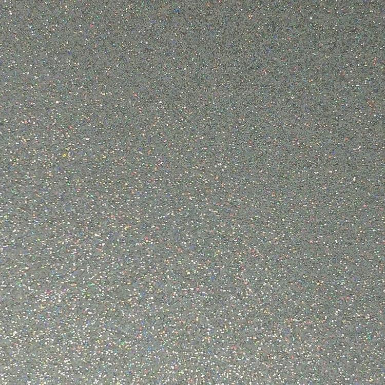 Transparent Glitter - Holographic