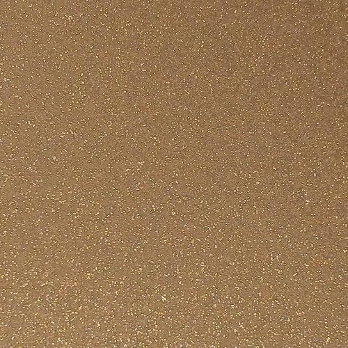 Transparent Glitter - Champagne