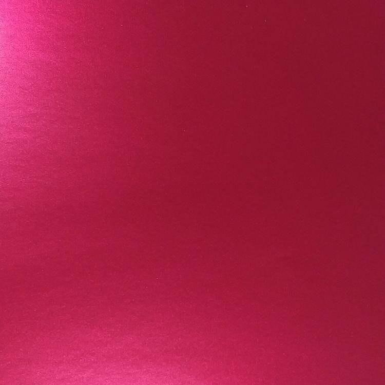 Polerad Metall - Ruby