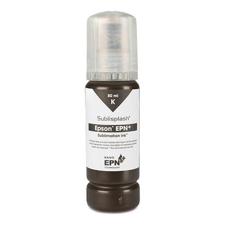 Sublisplash®-flaska 80 ml (Epson EcoTank)