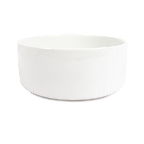 Skål av porslin - Large