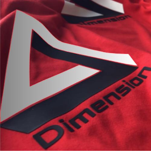 PF Dimension - Silver