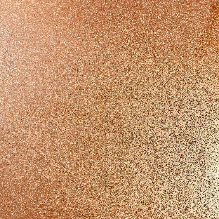 Light glitter - Copper PF499