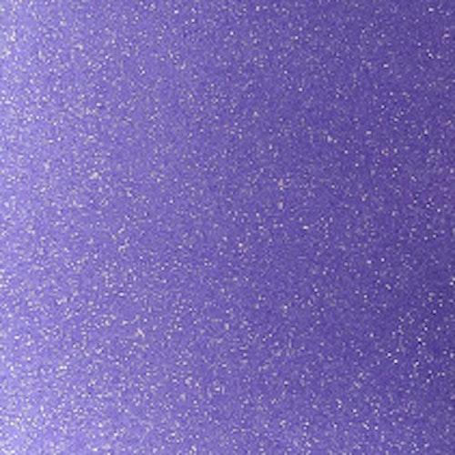 Glitter - Ultra Purple - ark 30x30cm