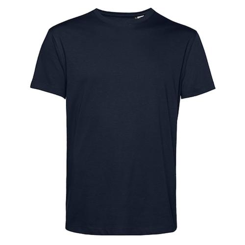Eco t-shirt Herr - Marin
