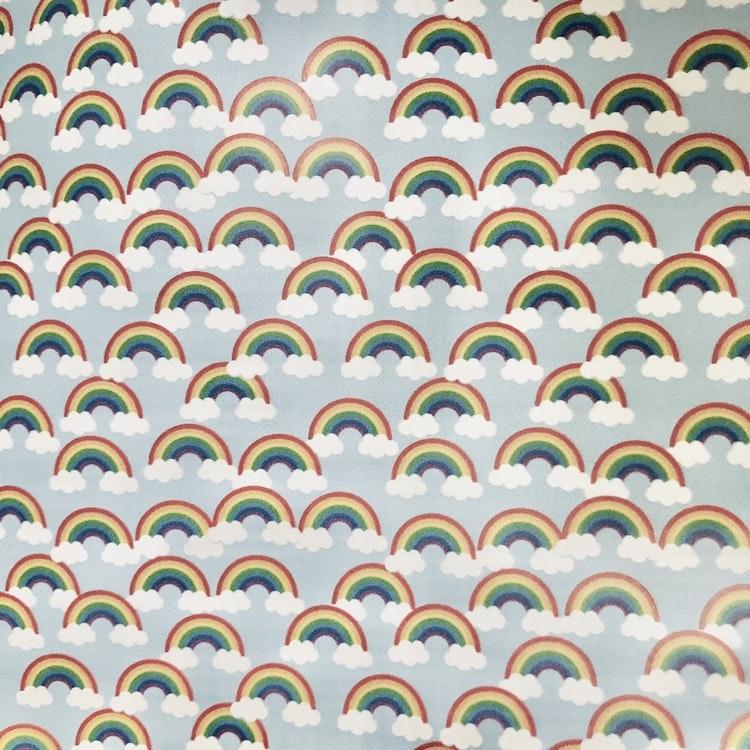 Siser Easy Patterns - Regnbågar