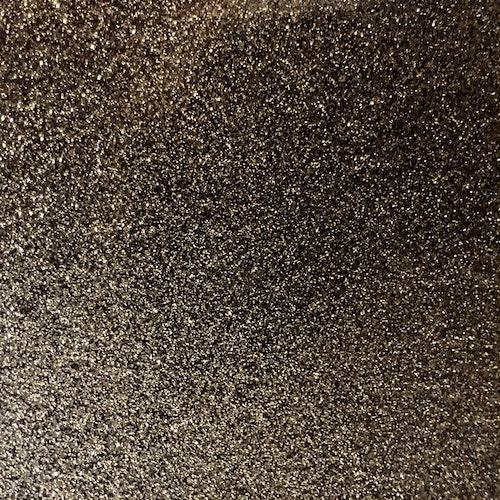 Sparkle Svart/Guld - S1102