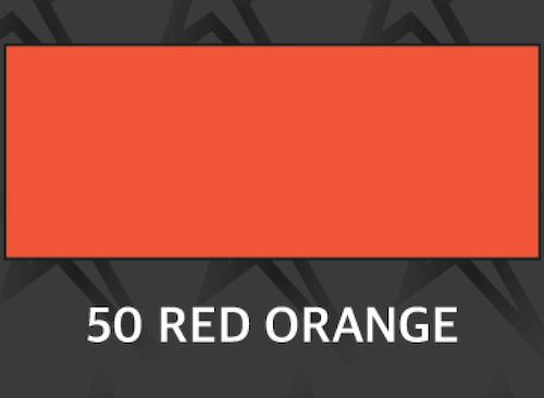 **Premium Rödorange - 1050 Ark 30*50 cm