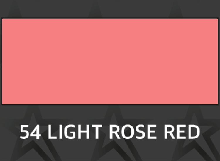 ** Premium Light rose red - 1054 Ark 30*50 cm