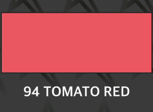 Premium Tomatröd - 1094 Ark 30*50 cm