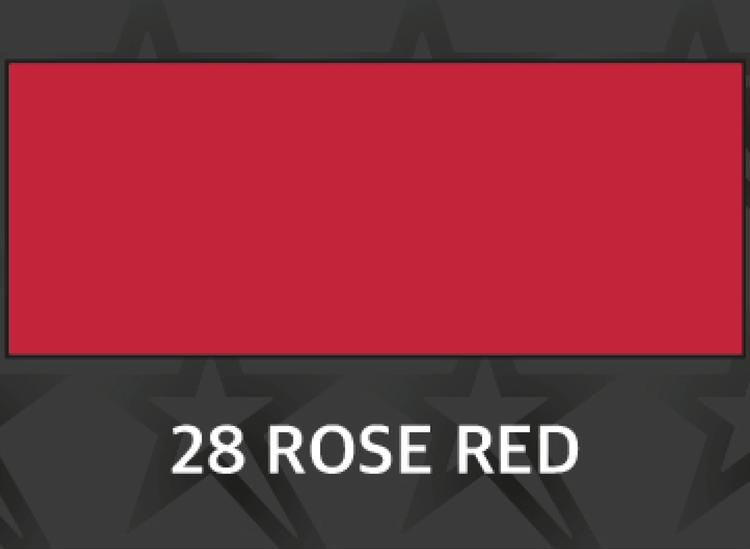 Premium Rosröd - 1028 Ark 30*50 cm