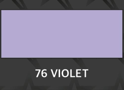 Premium Violett - 1076 Ark 30*50 cm