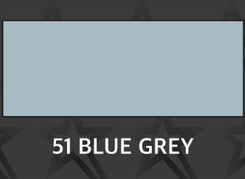 Premium Blue grey - 1051 Ark 31*50 cm
