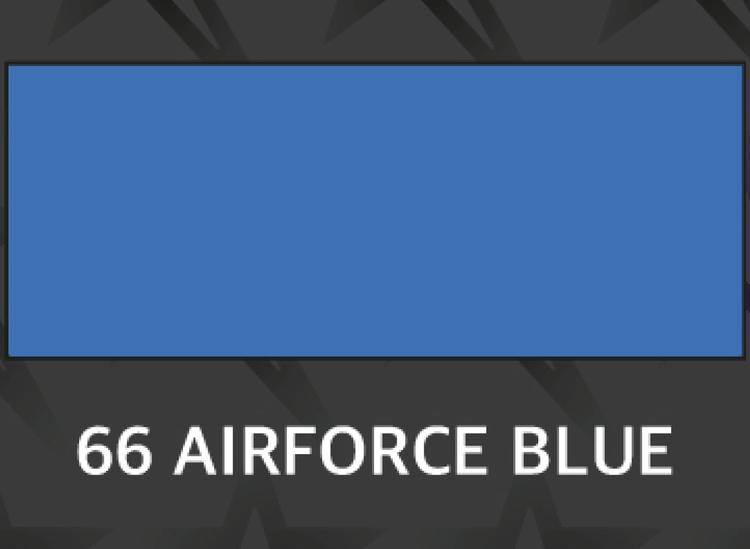 Premium Flygplansblå - 1066 Ark 30*50 cm