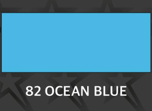 Premium Havsblå - 1082 Ark 30*50 cm