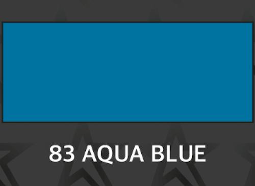 Premium Vattenblå - 1083 Ark 30*50 cm