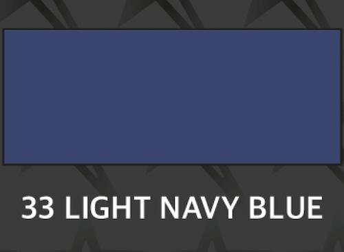 Premium Ljus Marinblå - 1033 Ark 30*50 cm
