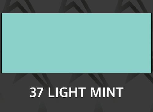 **Premium Ljus mint - 1037 Ark 30*50 cm