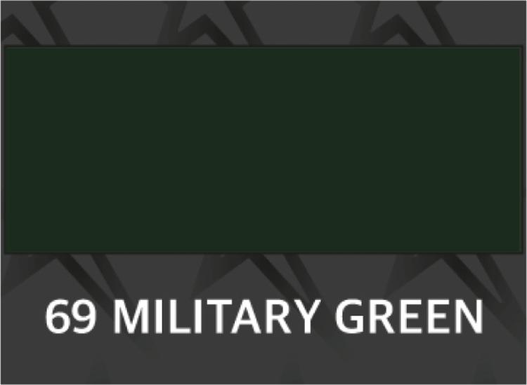 Premium Militärgrön - 1069 Ark 30*50 cm
