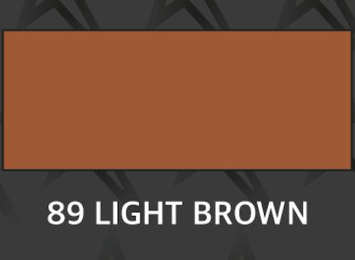 *Premium Ljusbrun - 1089 Ark 30*50 cm