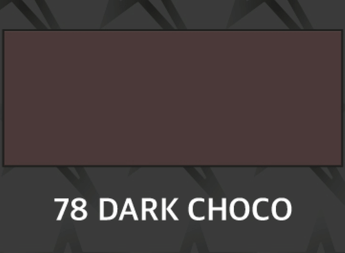 Premium Mörk choklad - 1078 Ark 30*50 cm