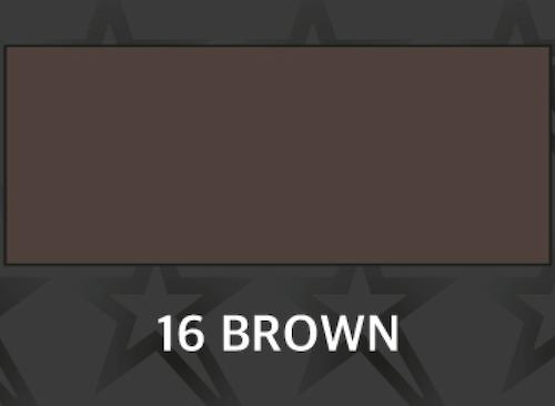 Premium Brun - 1016 Ark 30*50 cm