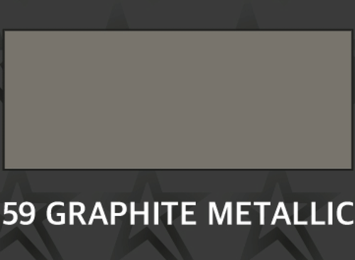 Premium Graphite metalic - 1059 Ark 30*50 cm