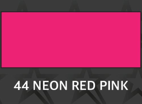 Premium Neon rödrosa - 1044 Ark 30*50 cm
