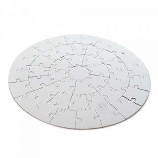 Pussel cirkel, 2-pack