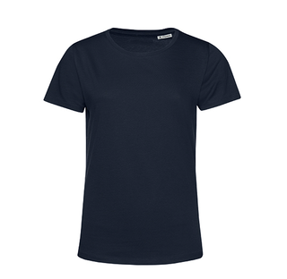 Eco Dam - T-shirt- Marin