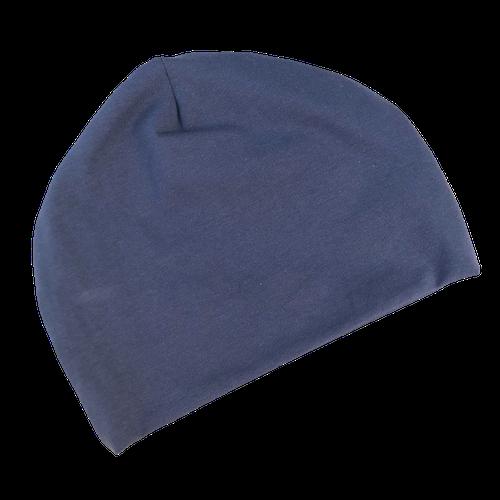 Barnmössa - Mörkblå 48