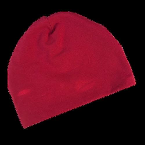 Barnmössa - Röd