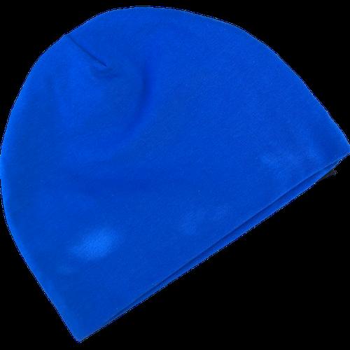 Barnmössa - Blå
