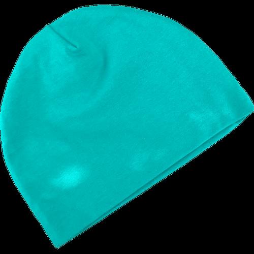 Barnmössa - Mintgrön