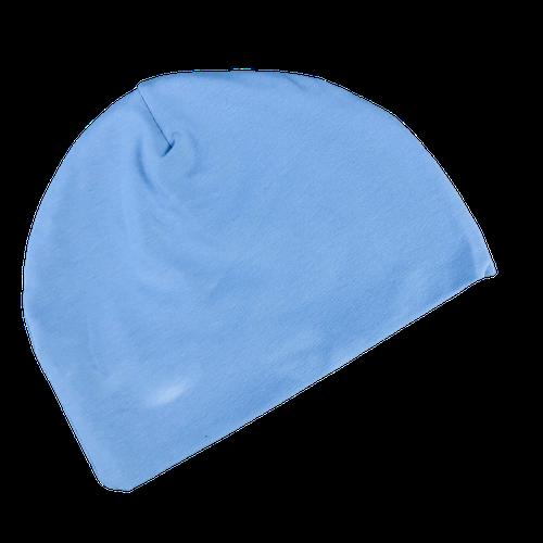 Barnmössa - Ljusblå