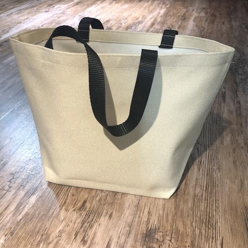 Lunchbag Natur - Polyester