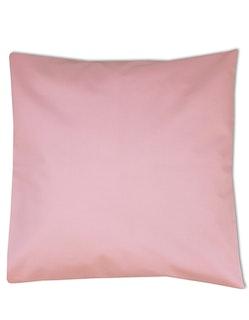 Kuddfodral - 50x60 cm - Rosa